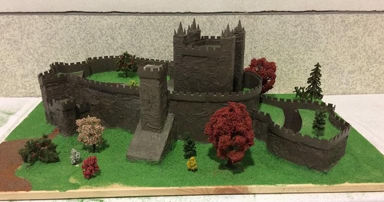Concurso de Castelos