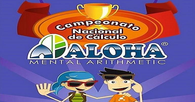 Campeonato Nacional ALOHA