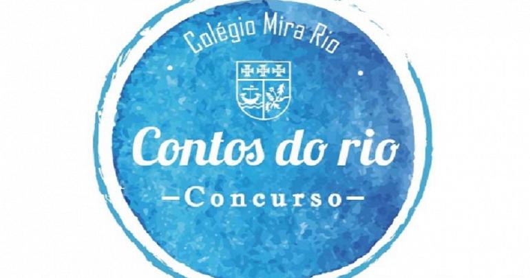 """CONCURSO LITERÁRIO """"CONTOS DO RIO"""""""